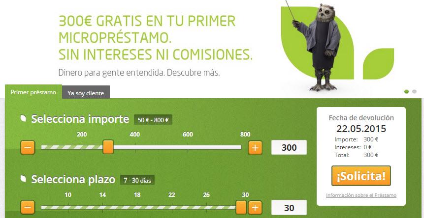 Microcréditos Rápidos Online: Comparativa con los mejores mini préstamos para solicitar dinero urgente y sin papeles