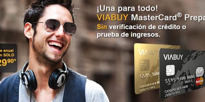 Tarjeta Viabuy Mastercard: opiniones, características y comentarios