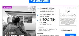 Hipoteca Sabadell opiniones