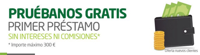 creditos online gratis 2016