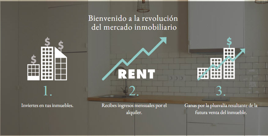 invertir en inmuebles