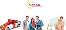 Cofidis Crédito Proyecto