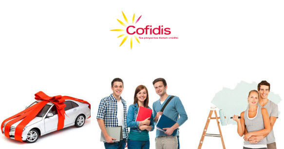 Cofidis Credito Proyecto: opiniones, comentarios y condiciones