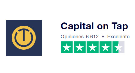 opiniones capital on tap